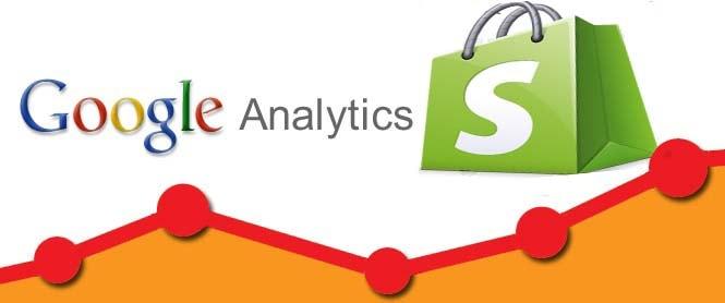 Shopify Google Analytics Setup